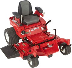 Riding Mower For Sale:  2017 Country Clipper EDGE XLT , 24 HP