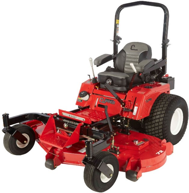 2017 Country Clipper BOSS XL Riding Mower For Sale