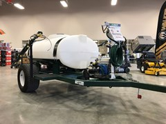 Sprayer Orchard For Sale:  PBM Low Profile Sprayer