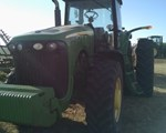 Tractor For Sale: 2002 John Deere 8420, 235 HP