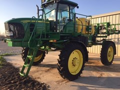 Sprayer-Self Propelled For Sale:  2015 John Deere 4630