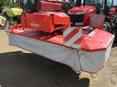 Mower Conditioner For Sale Kuhn FC883/FC313F