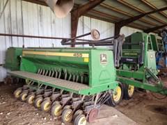 Grain Drill For Sale 1992 John Deere 455