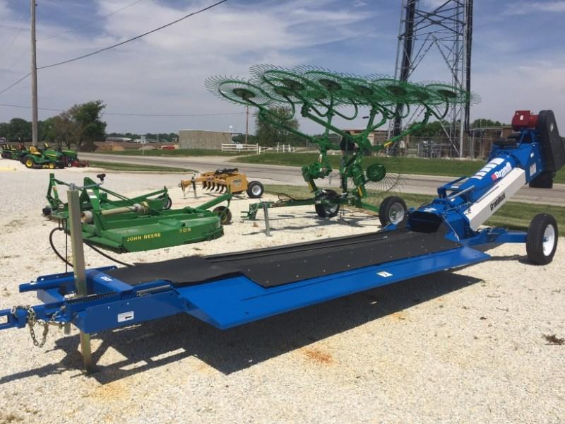 2017 Brandt GRAINDECK Belt Conveyor For Sale » AHW LLC Africa