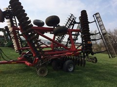 Disk Harrow For Sale 2013 Case IH 330 TURBO