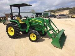 Tractor For Sale:  2012 John Deere 4720 , 58 HP