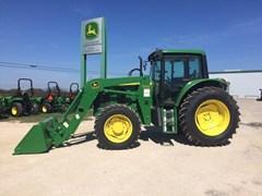 Tractor For Sale:  2009 John Deere 7130 , 100 HP