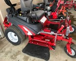 Riding Mower For Sale: 2014 Ferris IS2100, 25 HP