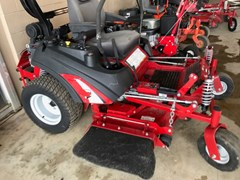 Riding Mower For Sale:  2014 Ferris IS2100 , 25 HP