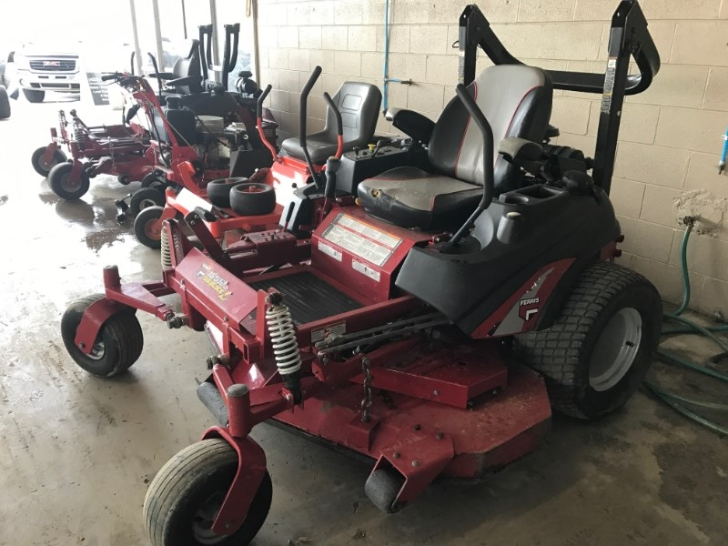 2015 Ferris IS3100 Zero Turn Mower For Sale