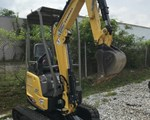 Excavator-Mini For Sale: 2016 Yanmar VIO17, 14 HP
