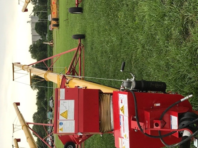 Westfield MKX100-73  GLP Auger-Portable For Sale
