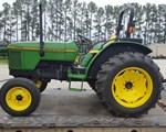 Tractor For Sale: 1996 John Deere 5200, 45 HP