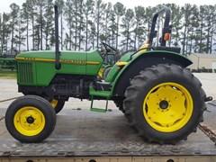 Tractor For Sale:  1996 John Deere 5200 , 45 HP