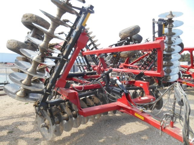2010 Case IH RMX340-25' Disk Harrow For Sale