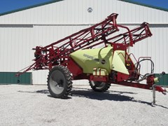 Sprayer-Pull Type For Sale 2013 Hardi NAV-3000
