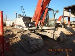 Excavator-Track  2016 Link Belt 210X3