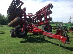 Disk Harrow For Sale:  2016 Other HSD3475