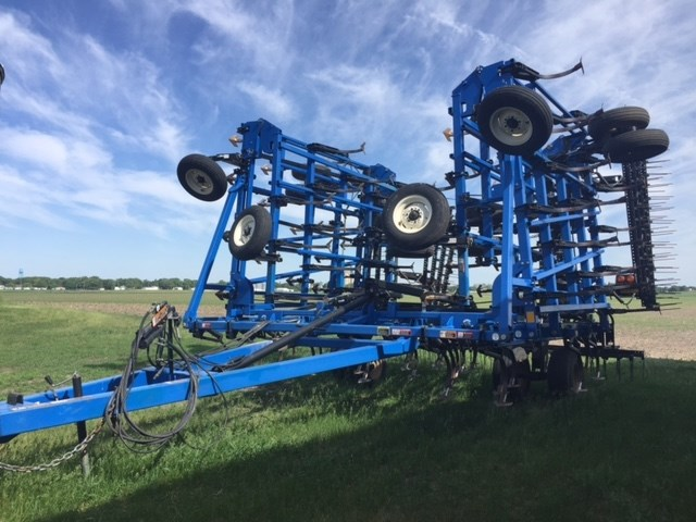 2007 New Holland ST250 Field Cultivator For Sale