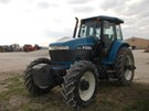 Tractor For Sale:  1995 Ford 8770 , 160 HP