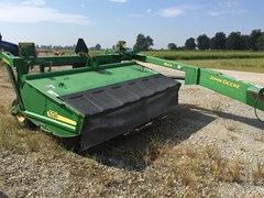 Mower Conditioner For Sale:  John Deere 926