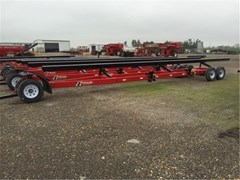 Header Trailer :  2014 E-Z Trail GC42