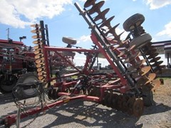 Disk Harrow For Sale:  2005 Case IH 370