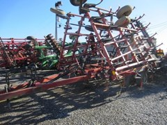 Field Cultivator For Sale:  2004 Case IH TIGERMATE 200