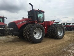 Tractor For Sale 2014 Case IH STEIGER 470 HD , 470 HP