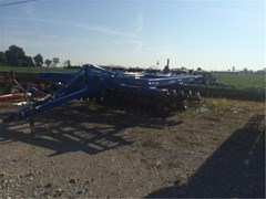 Rippers For Sale:  2014 Landoll 2211-11