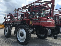 Sprayer-Self Propelled For Sale:  2004 Case IH SPX3200 , 200 HP