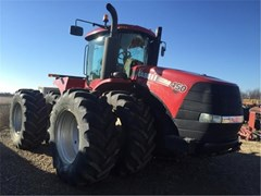 Tractor For Sale:  Case IH STEIGER 450 HD , 450 HP