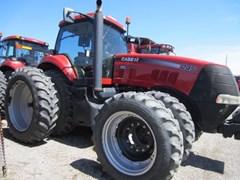 Tractor :  2008 Case IH MAGNUM 245 , 248 HP