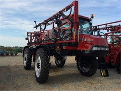 Sprayer-Self Propelled For Sale:  2013 Case IH PATRIOT 3230