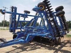 Vertical Tillage For Sale:  2014 Landoll 7431-33