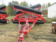 Tillage :  2014 Brillion WFP34