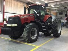Tractor :  2009 Case IH MAGNUM 305 , 305 HP