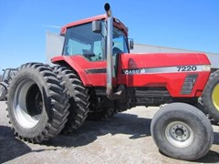 Tractor For Sale:  1996 Case IH 7220 , 180 HP