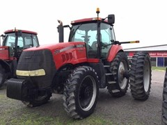 Tractor For Sale:  2006 Case IH MAGNUM 275 , 275 HP