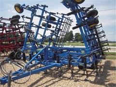 Field Cultivator For Sale:  2014 Landoll 9630-34