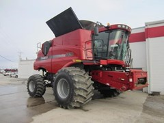 Combine For Sale:  2011 Case IH 8120 , 420 HP