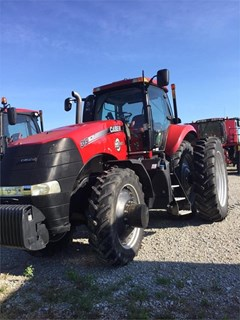 Tractor For Sale:  2013 Case IH MAGNUM 315 , 312 HP