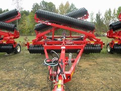 Tillage :  2014 Brillion WFP32