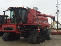 Combine For Sale:  2013 Case IH 9230
