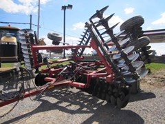 Disk Harrow For Sale:  2005 Case IH RMX370