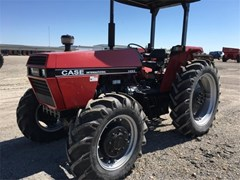 Tractor For Sale:  Case IH 1494 , 85 HP