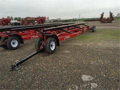 Header Trailer For Sale:  2014 E-Z Trail GC42