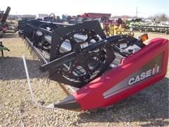 Header/Platform :  2011 Case IH 2162