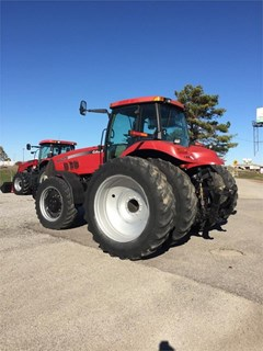 Tractor :  2006 Case IH MX275 , 275 HP