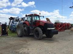 Tractor :  2011 Case IH MAGNUM 290 , 290 HP